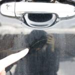 ガラスコーティング後の傷けし方法と予防法